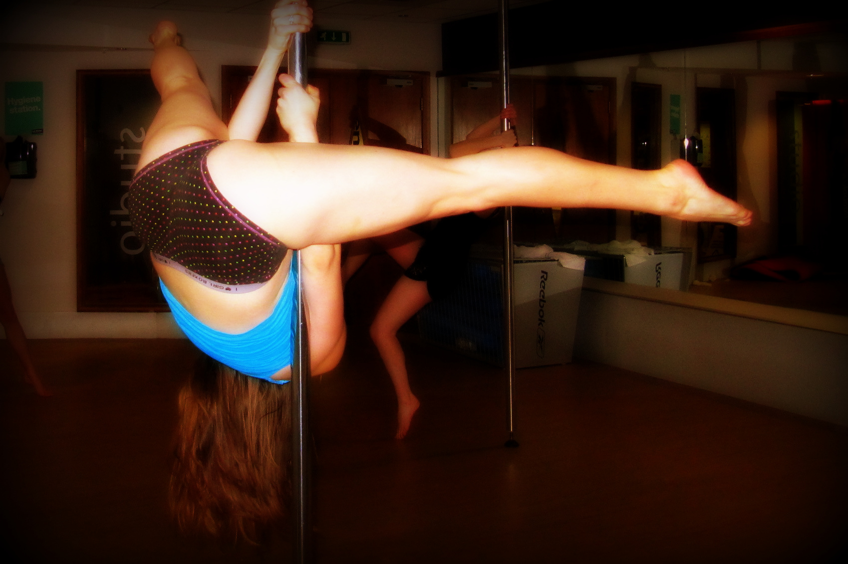 Pole Dancing Happy <b>pole</b>-<b>dancing</b> day!  diary of a half-hearted gym junkie